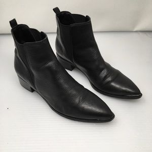 Marc Fisher Yale Chelsea Boots 7.5